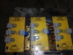 Dry type/Air cooled 3 Ph to 3 Ph Control Transformer, For Industrial