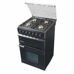 Steelwood Modular 4 Burner Kitchen Gas Stove
