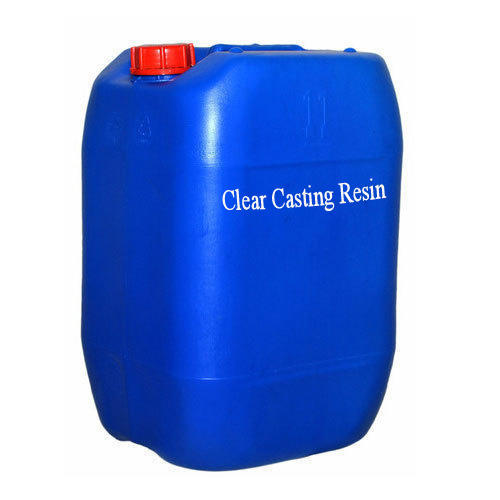 Clear Casting Resin