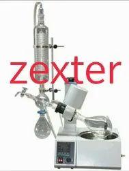 Rotary Vacuum Evaporator Standard Model