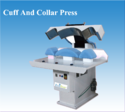 Laundry Collar And Cuff Machine