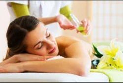 Full Body Deep Tissue Massages