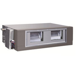 Stainless Steel Commercial Air Conditioner, Capacity: 2 Ton To 16ton