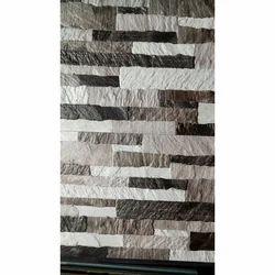 Ceramic Elevation Wall Tiles, 0-5 Mm
