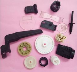 Automobile Plastic Injection Moulded Components