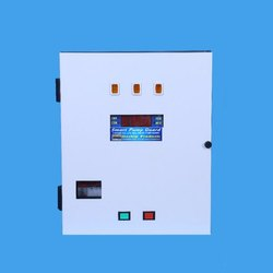 Onchip E-Starter Starter For 3 Phase Pumps Up To 7.5 Hp (Model T7)