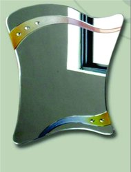 Bathroom Glass Designer Mirror