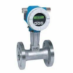 Stainless Steel Endress Hauser Flow Meter