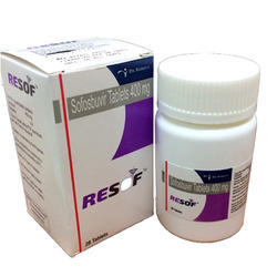 Resof 400mg Tablet