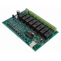 Relay Boards 8 Channel