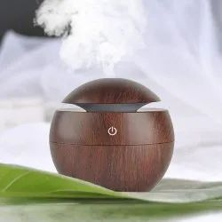 Wooden Aroma Air Diffuser