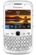 Blackberry Curve Mobile, Memory Size: 256MB, Screen Size: 4.4 x 0.6 x 2.4 inches