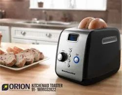 Kitchenaid Usa Automatic Bread Toaster, Supply Voltage: 240, Number of Bread Slots: 2