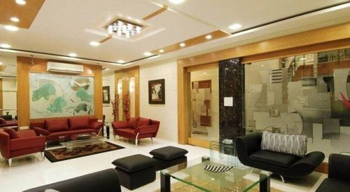 Bungalow House Interiors