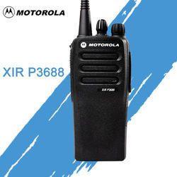 Motorola XiR P3688 Walkie Talkie