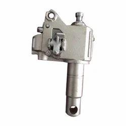 Hand Pallet AC Pump