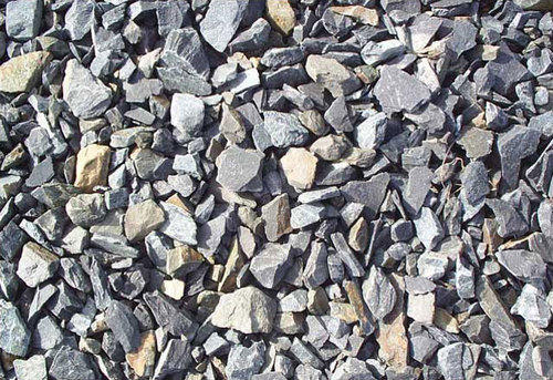 White Gravel Stone for Landscaping & Pavement, Packaging: 50 kg in Bag - White Gravel Stone For Landscaping & Pavement, Packaging: 50 Kg In