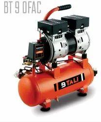 Air Compressor BT 9 OFAC Btali