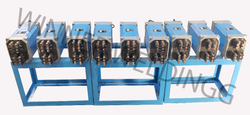 Wire Mesh Welding Transformer, Output Voltage: 415VAC