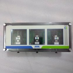Crompton Greaves Make Auxiliary Relay