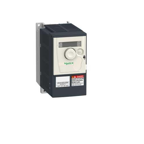 Altivar 312 Variable Speed Drives - Schneider Elctric India Private