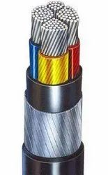 Aluminium Armoured Cable