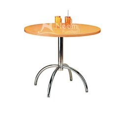 NF-184 Round Bar Table