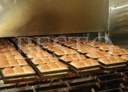 Bread Making Machinery