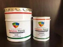 Wear Resistant Paints