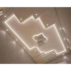 Decorative POP False Ceiling Service