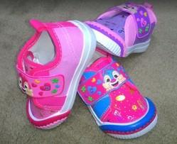 Small Kids Shoes