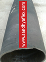 Water Delivery Rubber Hose