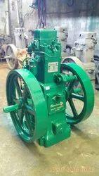 Lister Type Diesel Engine Set