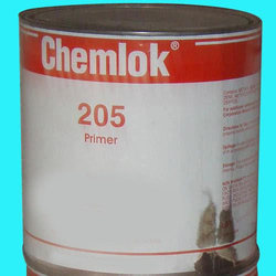 Chemlok 205 Rubber Adhesive, 1 litre