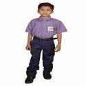 Boys Kid School Uniform