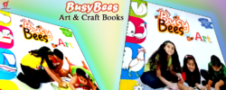 Busy Bees Art & Craft