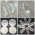 Heat Resistant Glass