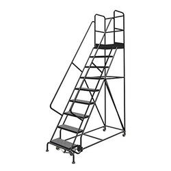 Movable Store Stair