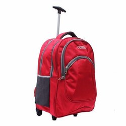 Trolley Back Pack