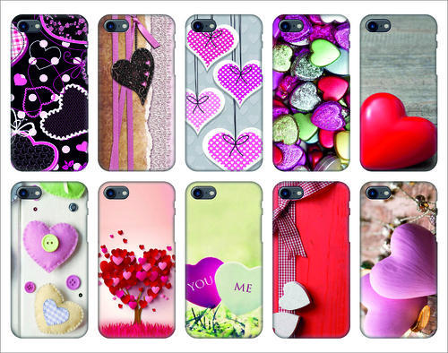 quality design bd718 e750b Hard Printed Mobile Back Case 1.28
