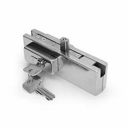 Stainless Steel Dorma Door Lock
