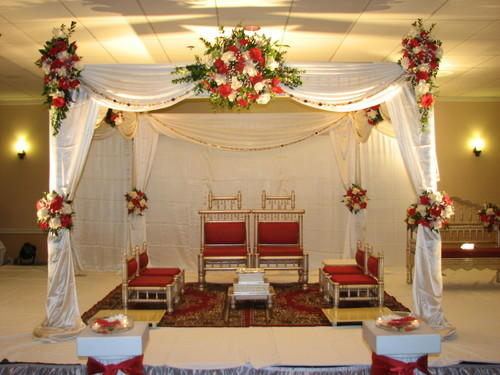 Indian Wedding Mandap For For Wedding Rs 50000 Number Sri Sai