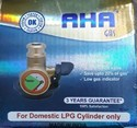 Gas Aha Gas Safety Device
