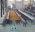 Aluminium Profile Handling Table