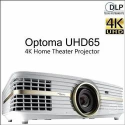 Optoma Projector - Wholesaler & Wholesale Dealers in India