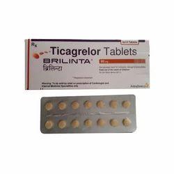 Ticagrelor Tablets