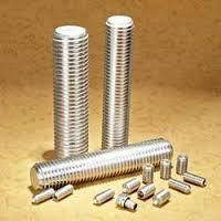 SS 304 Threaded Stud