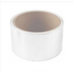 Transparent Aluminum Foil Tape