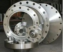 ASTM A 105 FLANGE