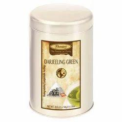 Premier's Darjeeling Green Tea, Leaves, 50 gm